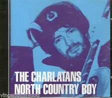 The Charlatans - North Country Boy (3 track CD single)