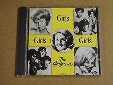 POPCORN CD / GIRLS GIRLS GIRLS - VOL 1