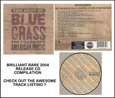 Best Greatest Bluegrass CD Dixie Chicks Ricky Skaggs Bill Monroe Flatt & Scruggs