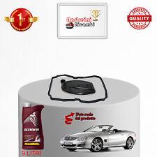 KIT CAMBIO AUTOMATICO E OLIO MERCEDES SL 280 R230 170KW 2009 |1015