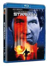 Blu Ray STARMAN. Jeff Bridges, Karen Allen. UK compatible. New sealed.