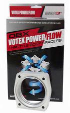OBX Throttle Body Spacer Fits 02-06 Nissan Altima Maxima 350Z Murano VQ35DE 3.5L