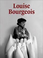 Louise Bourgeois ed Frances Morris - Rizzoli New York - HC/DJ