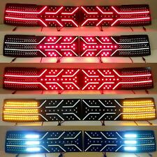 "Toyota Supra MK3 ""LAMBO"" LED Lanterns Conversion Kit  (restyle 89+)"