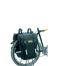 OSTRICH Extra Large Pannier Bag (Tokudai)   🚲Free Shipping🚲