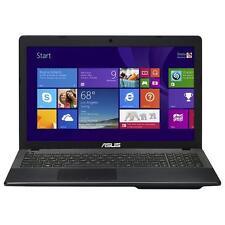 "ASUS X552ea-DH11 15.6"" Laptop Computer AMD E1-2100 500GB HDD 4GB RAM Windows 8"