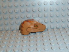 LEGO® Dino 1x Kopf Rator 98065pb01 98067pb01 aus Set 5887 #528