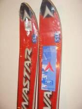 Brand New Dynastar T190 Racing Ski's Never Used Speed Slalom Unused Red / White