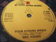 Neil Young - Four Strong Winds (Vinyl)