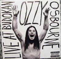 CD Ozzy Osbourne / Live at Budokan – Rock Album 2002