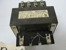Square D 9070 EO-4 Transformer, PRI.V 220/240/480 SEC. V 110/115/120 50/60 Hz.