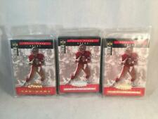 1994 Collectors Choice Football Crash The Game Bronze, Silver and Gol... Lot 92D