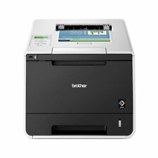 Brother HLL8350CDW Wireless Color Laser Printer (HLL8350CDW)