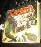 tarzan techno Film super 8 new never used 35mm