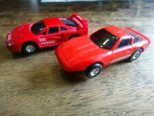 Carrera Spielzeug Autos Kinder Rennbahn