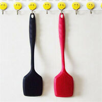 Multifunction Kitchen Cleaning Brush Long Handle Silicone Pot Dish Washing Brush