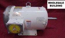 Leeson 13197000 Washguard 3 Phase Motor 75 Hp 3505 Rpm C184t34wk6a
