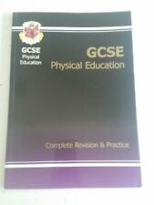 GCSE Physical Education Complete Revision & Practice. by CGP Books