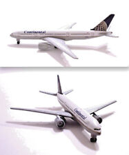 CONTINENTAL AIRLINES  - Boeing 777-200 - Scala 1:500 - Metal