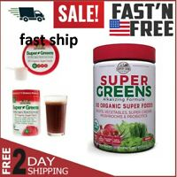 Organifi Green Juice 50 Pure Organic Superfood Supplement Powder Daily Servings