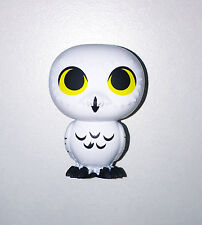 Funko Mystery Minis Harry Potter Harry's Owl HEDWIG 1/12 NEW