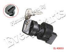 IGNITION KEY SWITCH for Polaris Trail Blazer 250 2000-2001