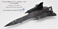"Century Wings SR-71 Blackbird U.S.A.F 9TH SRW 61-7979 1990 ""NIGHT HAWK"" CW001623"