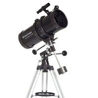 Celestron 21049 PowerSeeker 127EQ Reflector Telescope 127mm