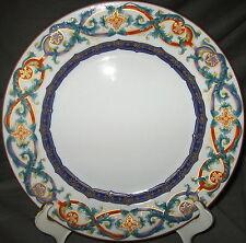 Mottahedeh Merian Dinner Plate