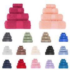Homescapes 100% Cotton Bath Towels