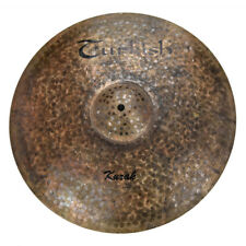 "TURKISH CYMBALS Becken 17"" Crash Kurak bekken cymbale cymbal 1313g"