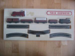 trix express Geschenkspackung 1535