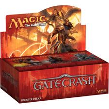 MTG Magic Gatecrash Booster Box (ENGLISH) - Factory Sealed - FREE US SHIPPING!