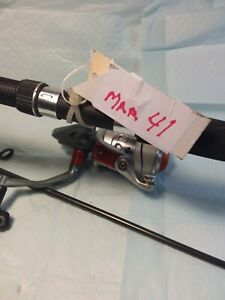 Saltwater Spinning Rod And Reel Combo Okuma Silex