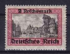 DR Mi Nr. 729 **, Danzig Abschied Deutsches Reich 1939, postfrisch, MNH