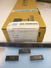 3 Stück /3 pieces TS68951CP MODEM RECEIVE ANALOG INTERFACE +2 CHANNEL 12-Bit A/D