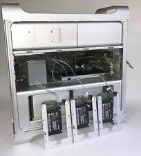 MacPro 5.1 2x3.3 GHz 12 Core | 96GB | PCIe NVMe 500GB | 3TB SSD |Areca 1880 RAID