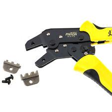 PARON Professional Wire Crimpers Engineer Ratchet Terminal Crimping Pliers L0S3