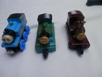 3 Thomas the Train Engines 2 Subway Giveaway 1 Wooden