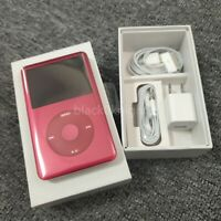 NEW Apple series iPod classic 7th Generation  Red!Optimal Gift