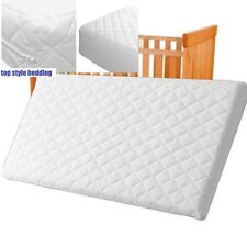 Cot Mattress Foam Cot Bed Mattress Baby Junior Toddler All Sizes