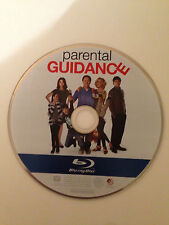 Parental Guidance (Blu-ray Disc, 2013, ) Blu Ray Disc Only-Replacement Disc