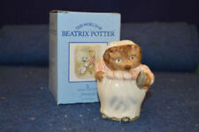 Gold Earthenware Beswick Pottery Figurines