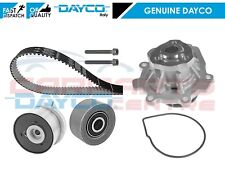 FOR VAUXHALL ASTRA H MK5 1.6 ENGINE TIMING BELT KIT WATER PUMP 2004-2007 Z16XEP
