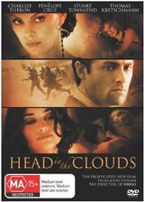 Head In the Clouds DVD Charlize Theron Penelope Cruz Stuart Townsend John Duigan