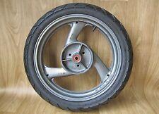 Hinterrad Rad hint 130/70-18 J18xMT3,5 Yamaha XJ600S XJ600 Diversion RJ01 Bj.98