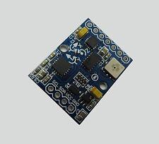 10DOF(axis) IMU L3G4200D+ADXL345+HMC5883L+BMP085 sensor module(3V-5V compatible)