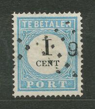Nederland Port   3 A III gebruikt (1)