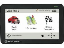 Rand McNally 528011715 IntelliRoute TND 730 LM