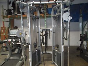 Life fitness Signature Series Functional Trainer